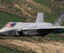 Why US's F-22 Raptor, F-35 Lightning fighter jets can't talk to each other