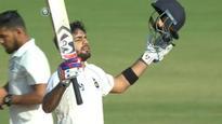 Ranji Trophy Final: Shorey's ton lifts Delhi to 271/6 on Day 1