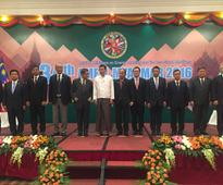 ASEAN Ministers welcomed IEA's open door policy and requested further cooperation with IEA