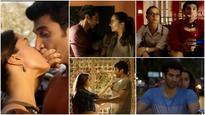 Watch: 'Kaara Fankaara' from 'Ok Jaanu' has Adi and Tara redefining crazy, stupid love!