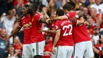 Man Utd 4 West Ham 0: Lukaku delivers on debut