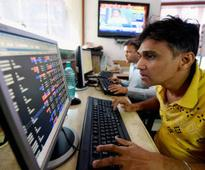 Market Live: Sensex hits 34000 for first time, Nifty at record high; Tata Power, GAIL gain