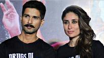 Someone tried to troll Shahid Kapoor about Kareena Kapoor. What he did next is whistle worthy!