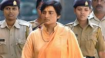 Sadhvi Pragya falsely implicated: lawyer