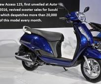 125cc, 150cc scooter market to see expansion in India