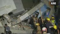 Bengaluru: Under construction building collapses, at least three dead