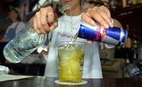 Alcohol And Energy Drinks Act Like Cocaine To A Young Brain
