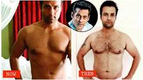 10 kilos in 3 months: How Salman Khan pep helped Rohit Roy shape up for Kaabil