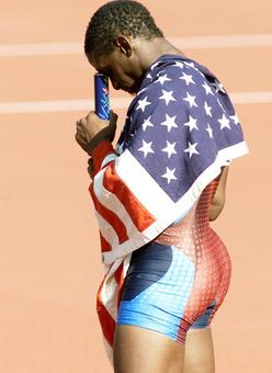 Why Gatlin's coach quit as US relay boss?