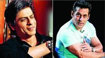Heard this? Makers of 'Pardes' wanted to bring Shah Rukh Khan & Salman Khan together