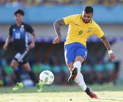 Olympics warm up: Brazil record easy win over Japan