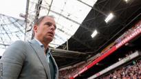 De Boer steps down as Ajax coach