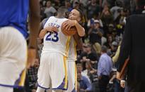 Scottie Pippen, Phil Jackson congratulate Warriors on tying win record