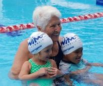 Dawn Fraser calls for all Australians to learn to swim