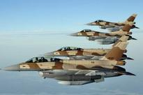 Morocco Upgrades F16 Fleet with Electronic Warfare Systems