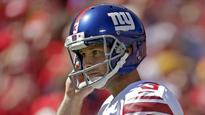 Giants will discuss Josh Brown future in next 24 hours (Yahoo Sports)