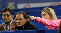 Mohammad Azharuddin in the fray for Hyderabad Cricket Association polls, eyes president post