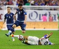 Copa America: Goal machine Messi leads Argentina to Copa final