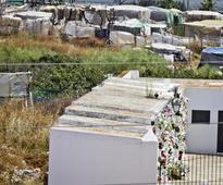 VIOLENCIA MACHISTA - Detenido por la muerte de su pareja en una zona chabolista de Lepe (Huelva)