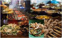 Pure Sky Lounge launches Asian Street Food Market