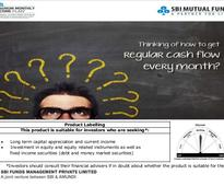 SBI Magnum Monthly Income Plan: A Hybrid Mutual Fund Scheme - Aug 2016