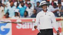 Umpire Kumar Dharmasena and his DRS nightmare...