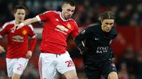 Morgan Schneiderlin completes transfer from Manchester United to Everton