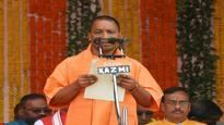 Police stops church event after Adityanath#39;s fringe group alleges conversions