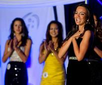 The Latest: Miss USA's 10 finalists named