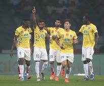LIVE! Kerala Blasters vs NorthEast United: Live score, commentary from ISL 2016 match