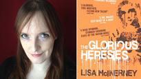 Irish author Lisa McInerney scoops another literary prize for post-crash Ireland novel debut
