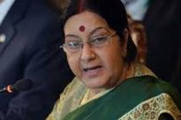 Chinese Foreign Minister meets EAM Sushma Swaraj