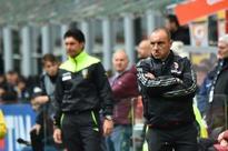 Milan face backlash as Rossoneri rocked again (AFP)