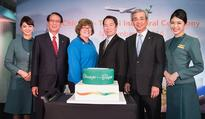US airlines set to face more competition from Norwegian and Qatar Airways on long-haul routes; EVA Air propels Taiwan growth