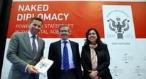 Emirates Diplomatic Academy hosts Tom Fletcher book launch to...