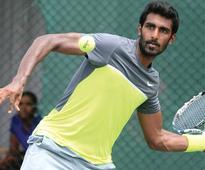 On Davis Cup shortlist, Prajnesh feels confident