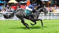 18:51Pulled muscle could derail Middle Park plans for Caravaggio