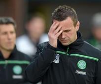 Paul Lambert set for Celtic talks as Blackburn Rovers boss eyes new challenge
