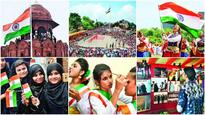 Bharat Parv on Independence Day draws lakhs to Rajpath lawns