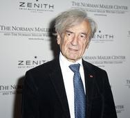 Elie Wiesel: Poseur for Peace