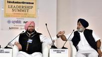 Cong first list of candidates for Punjab out tomorrow, remaining on Dec 8: Capt