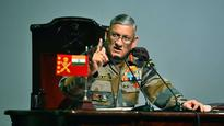From situation in Doklam to misinformation in Kashmir schools: Major points from Army chief Rawat's presser