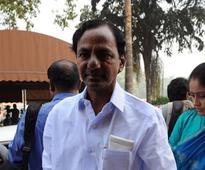 Telangana CM K Chandrasekhar Rao hints at new third front, says alternative to BJP, Congress may soon emerge