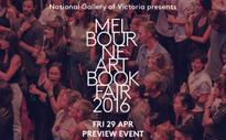 National Gallery of Victoria / Melbourne Art Book Fair