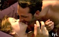 Married at First Sight: The couples get steamy…and there's TONGUES