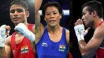 India at CWG 2018: Mary Kom, Vikas Krishan, Gaurav Solanki win gold as boxers fetch best ever medal haul