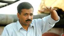 Kejriwal's security detail manhandles ex hospital staffers