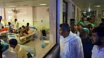 Gorakhpur hospital tragedy: Doctor Kafeel Khan charged with attempt to murder