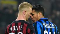 Inter Milan's Thohir rules out selling Icardi, Perisic, Brozovic