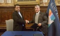 Reconciliation between Misrata and Al-Zintan in Rome
